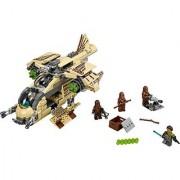 Lego Wookiee Gunship (Multicolor)