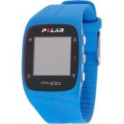 Polar M400 Fitness Tracker in blau