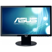 """Asus EXDISPLAY Asus VE198S 19"""" LED VGA Monitor with Speakers"""
