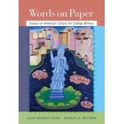 Words on Paper by Levia Dinardo Hayes