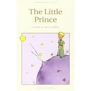Little Prince(Antoine de Saint-Exupery)