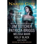 Naked City by Jim Butcher