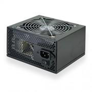 Nilox Alim. 600W Silent Fan Pro Black