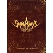 Suidakra - 13 Years of Celtic War (0693723917474) (2 DVD)