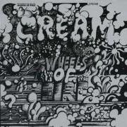 Cream - Wheels of Fire (0731453181229) (2 CD)