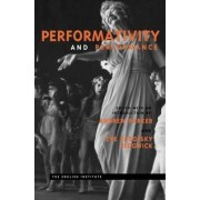 Performativity and Performance by Andrew Parker