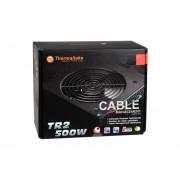 Fuente De Poder Thermaltake TR2 De 500W TR-500
