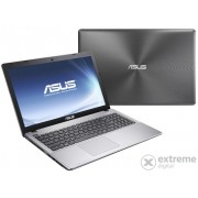 Notebook Asus X550VX-DM074D, gri închis