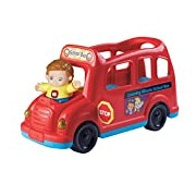 Toot Toot Friends Learning Wheels School Bus