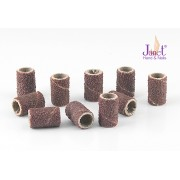 Pile cilindrice, duritate medie 100, set 10 buc., art. nr.: 10111