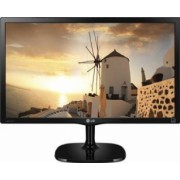 Monitor LED 23.8 LG 24MP57VQ-P Full HD 5ms IPS Negru