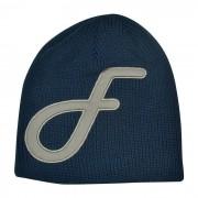 Flat Fitty | F-Corp Navy
