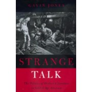 Strange Talk by Gavin Jones
