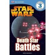 Star Wars: Death Star Battles by Simon Beecroft