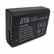 Batterie lithium-ion LP-E6 pour Canon, 950 mAh