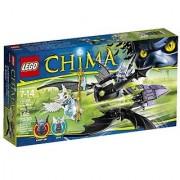 LEGO Chima 70128 Braptors Wing Striker (146 PCS)