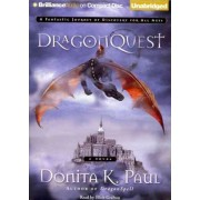 Dragonquest by Donita K Paul