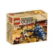LEGO Pharaohs Quest 7305 - El ataque del escarabajo [versión en inglés]