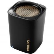 Boxa portabila Philips BT100B/00 wireless 2W black