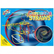 CONNECTA STRAWS: CONSTRUCTII DIN PAIE (A0545C)
