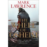 Red Queen'S War The Wheel Of Osheim(Mark Lawrence)