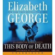 This Body of Death by Elizabeth George