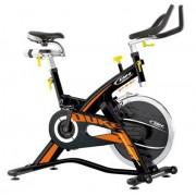 Bicicleta ciclismo indoor HI Power Duke Eletrónico de BH Fitness