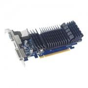 Placa video Asus GeForce 210, PCI Express 2.0, 589/1200 MHz, 1GB DDR3, 32-bit, HDMI, DVI, 210-SL-TC1GD3-L