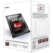 CPU, AMD A8-7600 X4 /3.8GHz/ 4MB Cache/ FM2+/ BOX (AD7600YBJABOX)