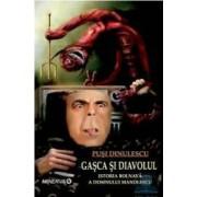 Gasca si diavolul - Pusi Dinulescu