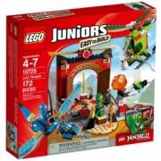 LEGO® Juniors Templul pierdut 10725