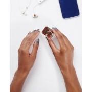 Signature Adhesive Phone Ring Stand - Gold
