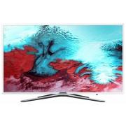 Televizor LED Samsung UE49K5582, Full HD, smart, PQI 400, USB, HDMI, 49 inch, DVB-T2/C/S2, alb