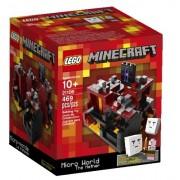 Lego - Lego Minecraft - Micro World The Nether - 5702015149129