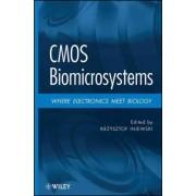 CMOS Biomicrosystems by Krzysztof Iniewski