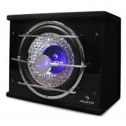 Subwoofer Auna Bassbox 800 Watts cu efecte de iluminare LED