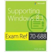 Supporting Windows 8.1 by Joli Ballew