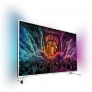 Philips Smart TV LED 4K Ultra HD 108 cm Philips 43PUS6501 Reconditionné à neuf
