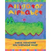 Alligator Alphabet by Stella Blackstone