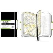 Moleskine pocket. City Notebook Bruxelles