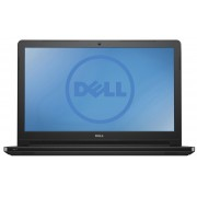 "LAPTOP DELL INSPIRON 5558 INTEL CORE I3-5005U 15.6"" LED DI5558I341TUMDS"