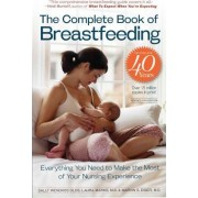The Complete Book of Breast Feeding by Sally Wendkos Olds