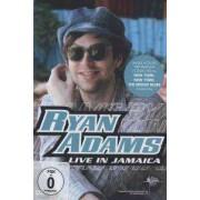 Ryan Adams - Live In Jamaica (0602527100821) (1 DVD)