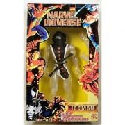 Marvel Universe Ninja Iceman 10 Fully Poseable Action Figure