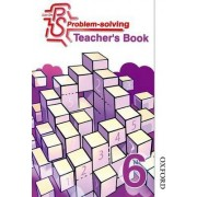 Can Do Problem Solving Year 6 Teacher's Book by Cathy Atherden