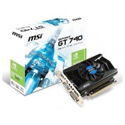 MSI GeForce N740 (N740-2GD5)