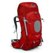 Osprey Ariel 65 Plecak Kobiety S czerwony Plecaki trekkingowe