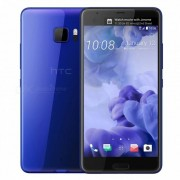 HTC U Ultra U-1u telefono dual SIM con 4 GB de RAM? ROM de 64 GB - Azul
