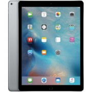 "Tableta Apple iPad Pro 12, Procesor Dual-Core 2.26GHz, LED-backlit IPS LCD 12.9"", 4GB RAM, 128GB Flash, 8 MP, 4G, Wi-Fi, iOS 9 (Gri Spatial)"