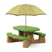 Step2 Naturally Playful Kids Picnic Table 787700